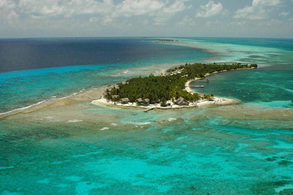 Slickrock Adventures Belize
