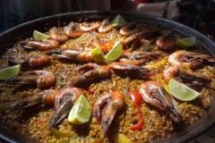 Best paella in Sri