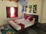 Margarita Village room