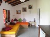 Margarita village cabana