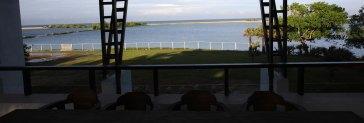 Views from Villa Sante terrace
