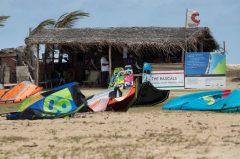 Rascals kitesurfing school