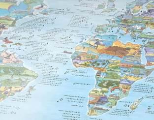 kite map